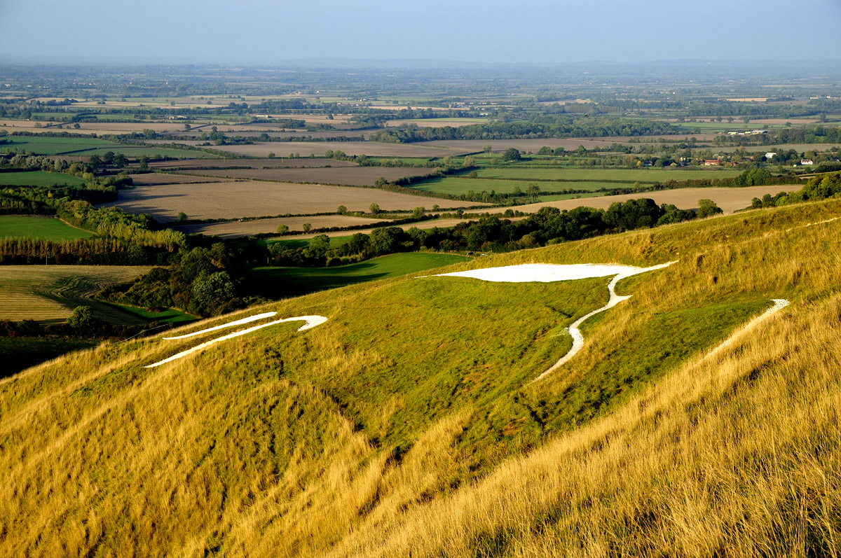 White Horse Hill, Holiday Accommodation, Lambourn, Berkshire, UK