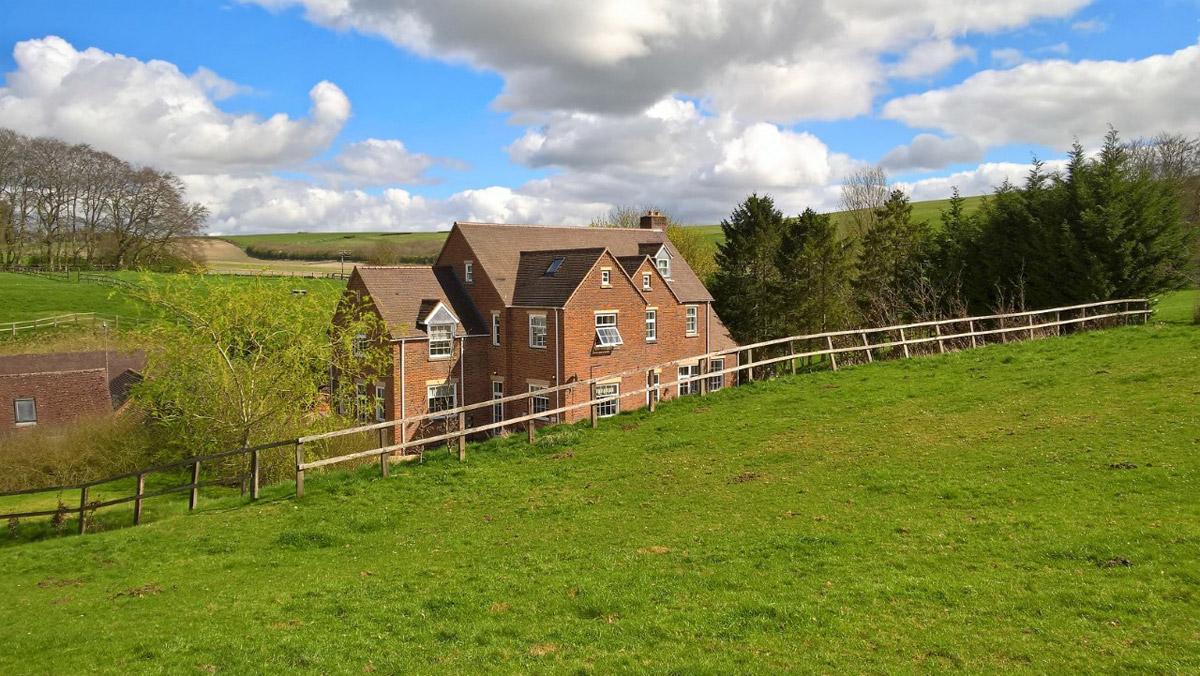 Lambourn House, Holiday Accommodation, Functions, Events & Corporate, Lambourn, Berkshire, UK