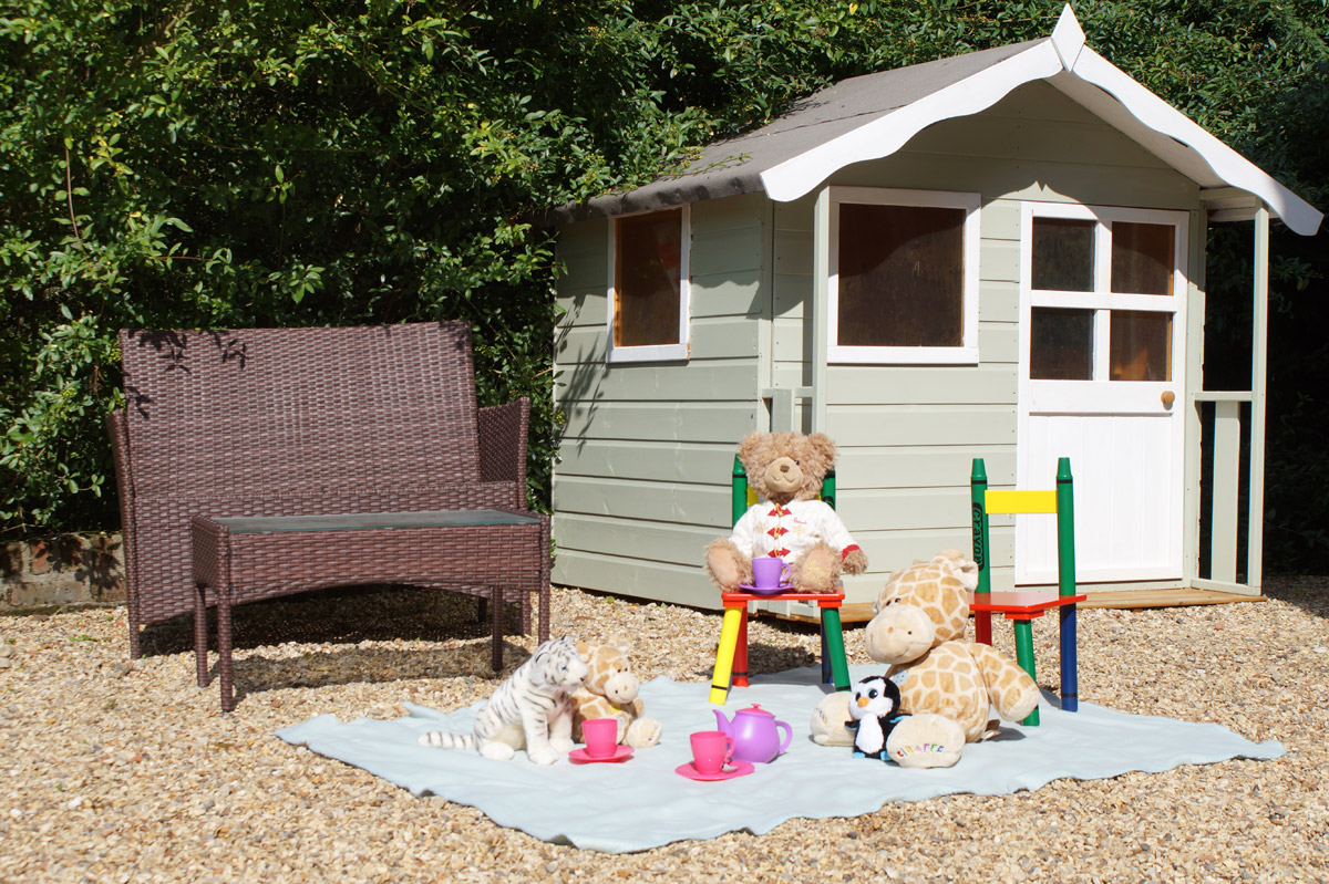 Child Friendly, Holiday Accommodation, Lambourn, Berkshire, UK