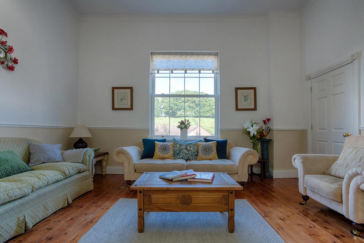 Sitting Room Lambourn House, Holiday Accommodation, Functions, Events & Corporate, Lambourn, Berkshire, UK