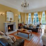 Sitting Room Lambourn House, Big House Holiday Accommodation, Functions, Events & Corporate, Lambourn, Berkshire, UK