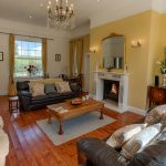 Sitting Room Lambourn House, Holiday Accommodation, Functions, Events & Corporate, Lambourn, Berkshire, UK