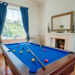 Pool Room Lambourn House, Big House Holiday Accommodation, Functions, Events & Corporate, Lambourn, Berkshire, UK
