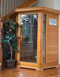 Sauna Lambourn House, Holiday Accommodation, Functions, Events & Corporate, Lambourn, Berkshire, UK