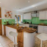 Kitchen Ridgeway House, Holiday Accommodation, Functions, Events & Corporate, Lambourn, Berkshire, UK