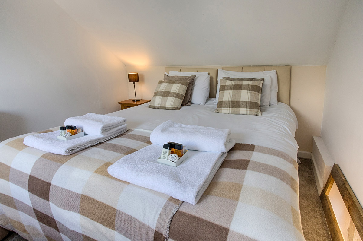 Bedroom Ridgeway House, Holiday Accommodation, Functions, Events & Corporate, Lambourn, Berkshire, UK