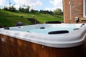 Hot Tub, Holiday Accommodation, Functions, Events & Corporate, Lambourn, Berkshire, UK