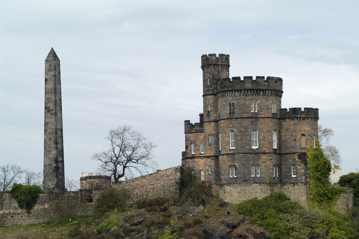 Holiday Accommodation Edinburgh, Scotland UK