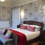 Eskbank Holiday Rental Accommodation House, Dalkeith, Edinburgh, Scotland UK